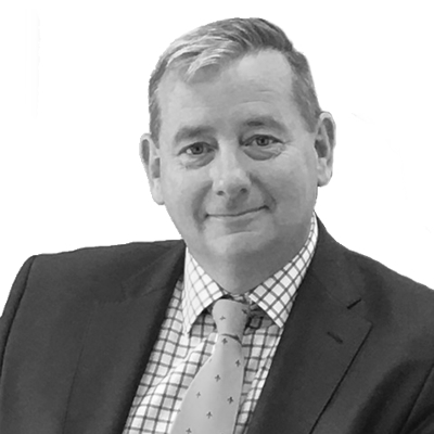 Rob Kinrade, Director Expol Limited