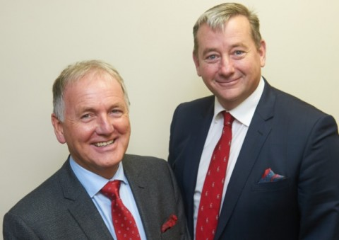 Former detectives put skills to use in the business sector