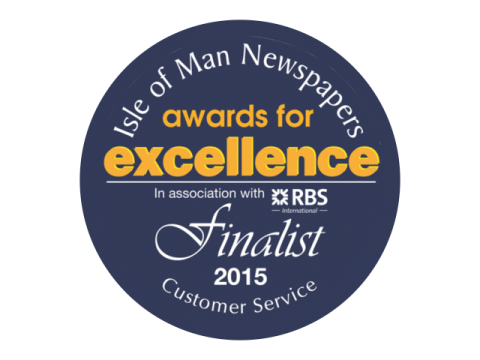 Isle of Man Business Awards for Excellence