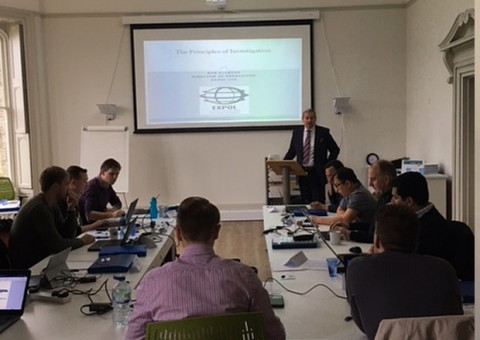 International Shipping Course for Technical Superintendents